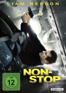DVD-Cover von Non-Stop