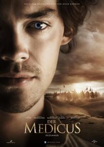 DVD-Cover von Der Medicus
