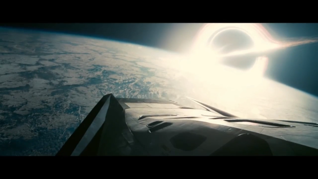 Interstellar - Film