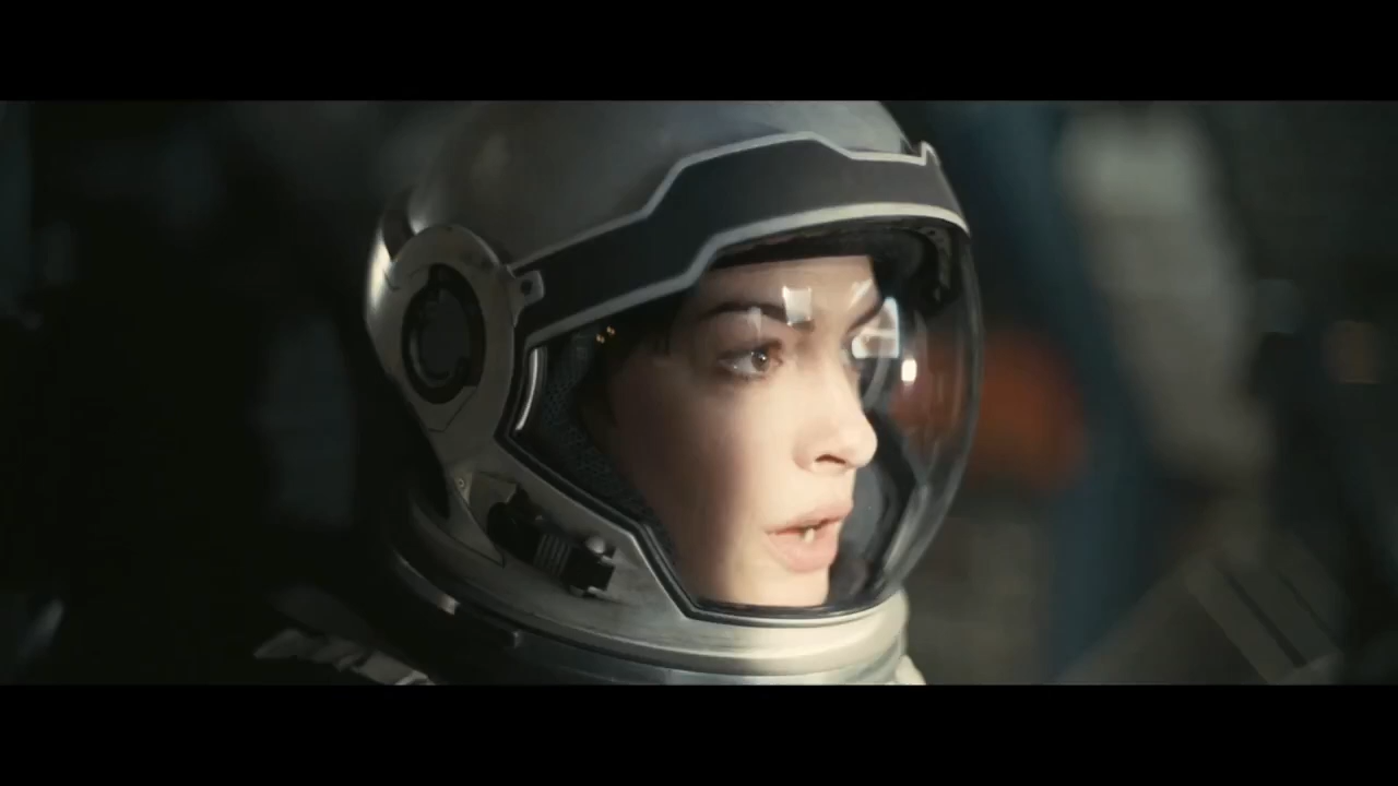 Interstellar - Film