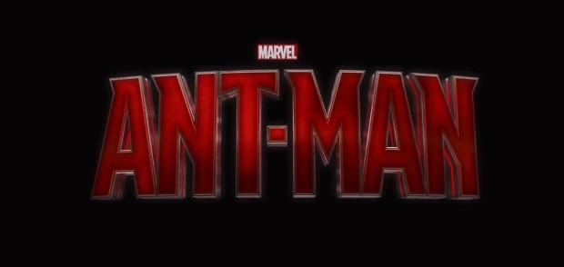 Ant-Man Marvel-Logo