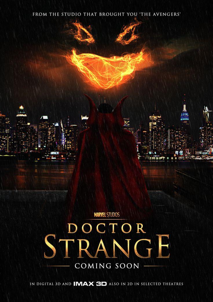 Doctor-Strange-2016-Film
