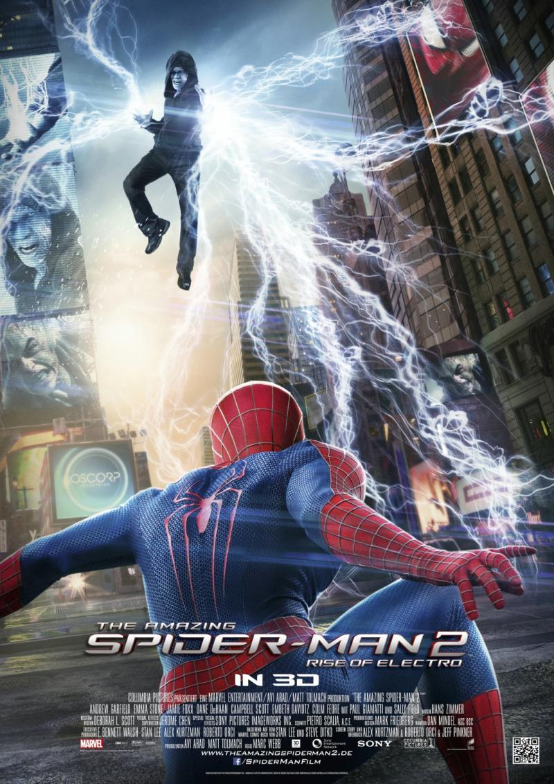 The-Amazing-Spider-Man-2-2014-FIlm