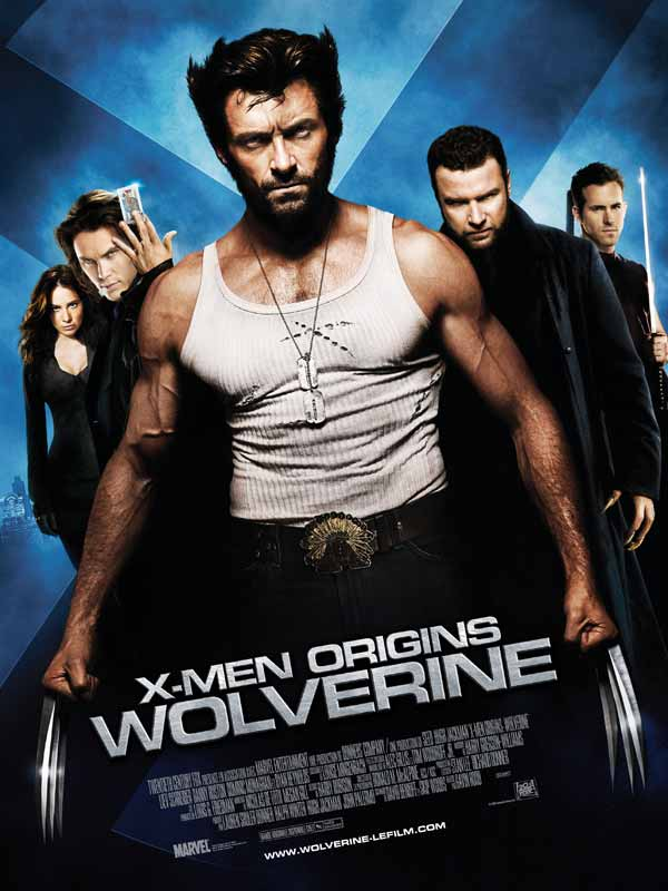 X-men-Wolverine-2009-Film