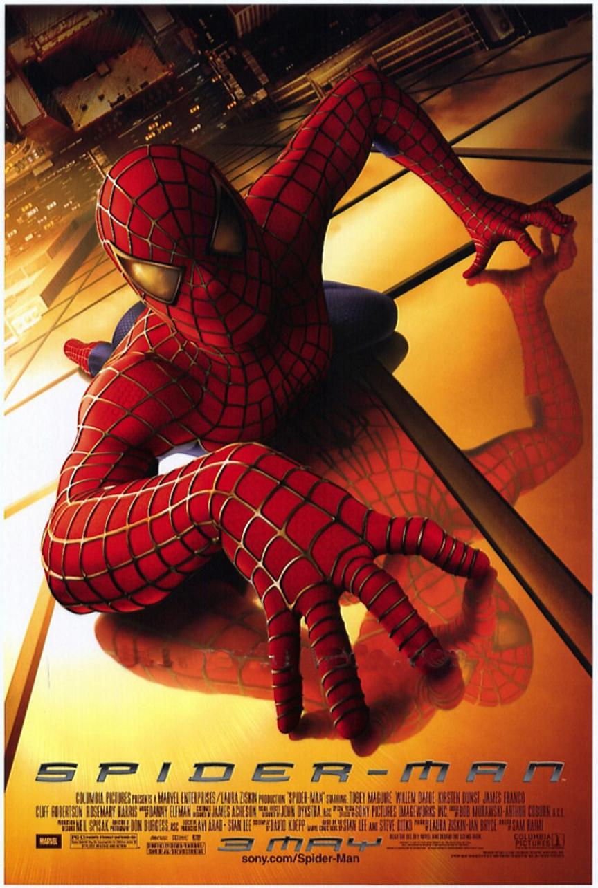 spider-man-2002-Film