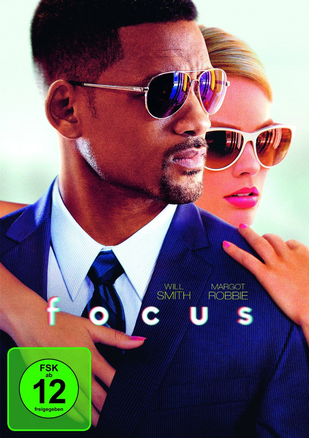 DVD-Cover von Focus