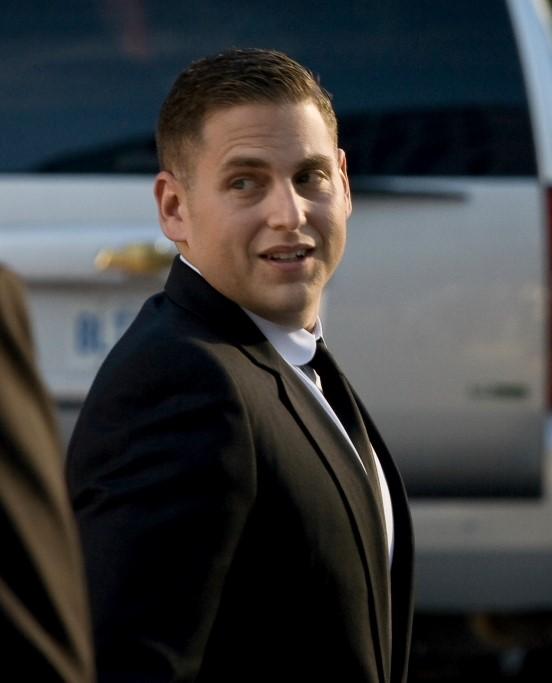 Jonah Hill - Schauspieler