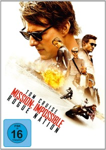 Mission Impossible Rogue Nation-DVD-Cover