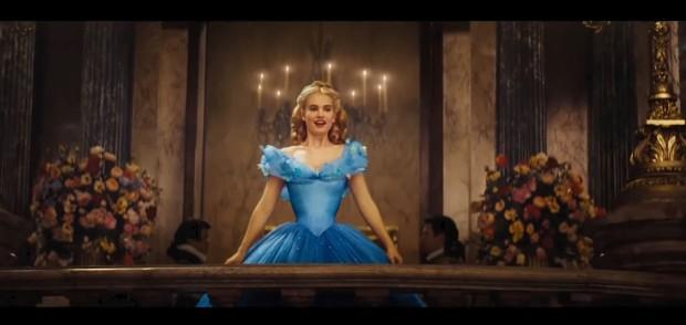 Cinderella - Film 2015