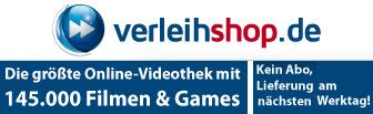 Verleihshop logo