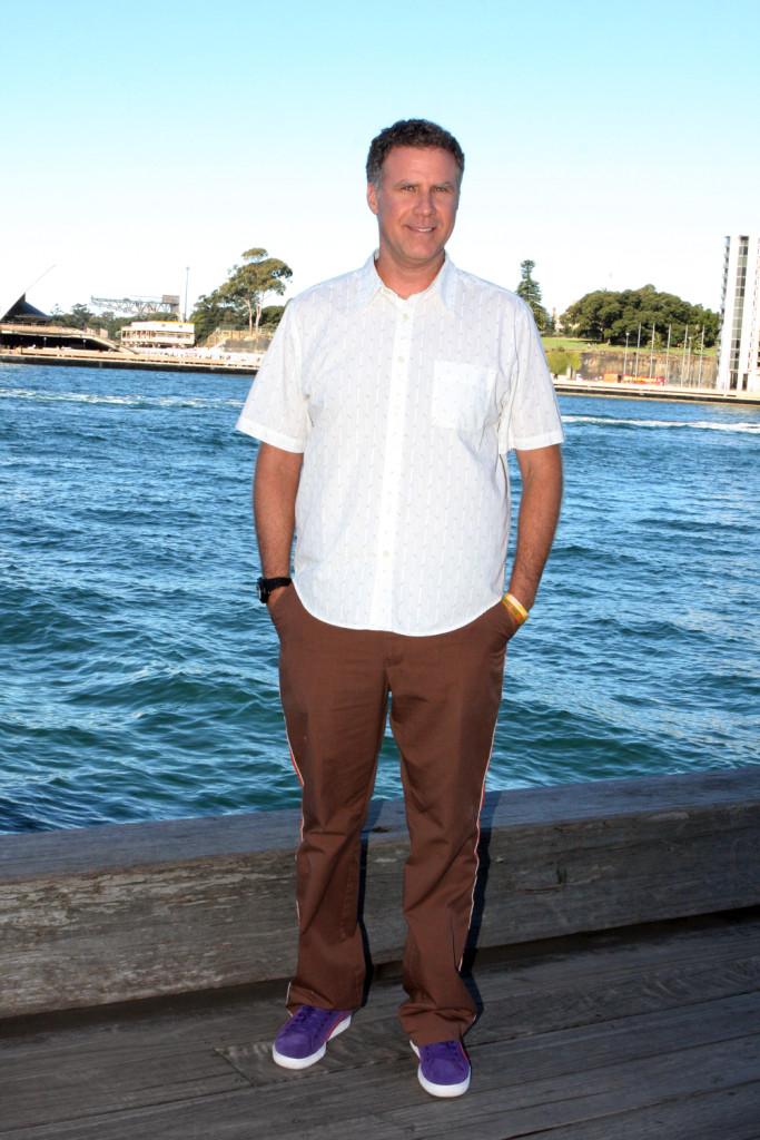 Will Ferell - Schauspieler