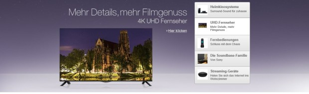 4k-Werbung