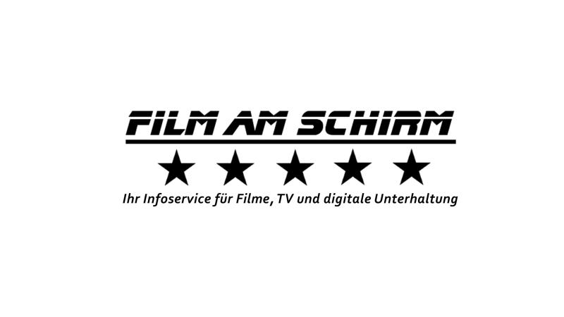 Film am Schirm - Infoservice, für Filme, TV und digtale Unterhaltung