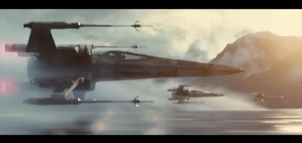 Star Wars - Das Erwachen der Macht 2