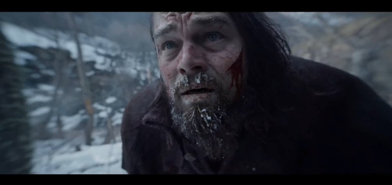 The Revenant - Der Rückkehrer - Leonardo DiCaprio