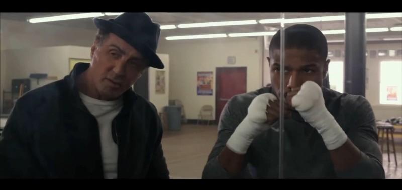 Creed - Rockys Legacy