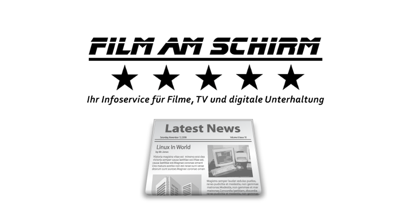 Film am Schirm - Newsletter-logo