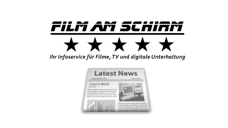 Film am Schirm - Newsletter-logo