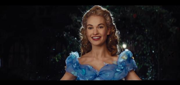Cinderella_Cate Blanchett
