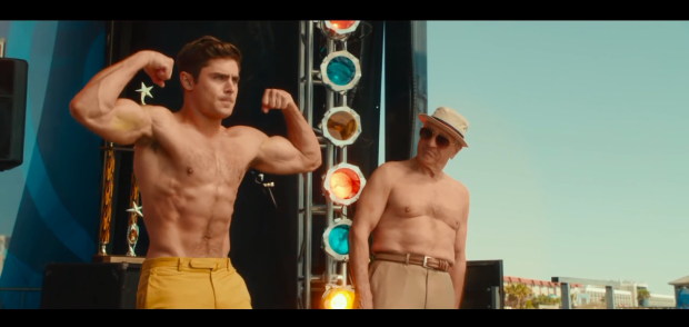 Dirty Grandpa - Filmauschnitt