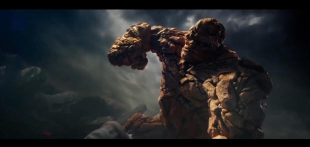 The_Fantastic_Four_Film