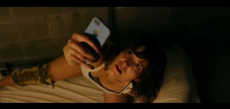 10 Cloverfield Lane - Film_Trailer