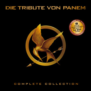 Die Tribute von Panem Limited Complete Collection_DVD-BluRay