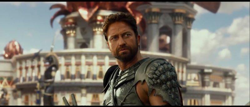 Gods of Egypt - Film