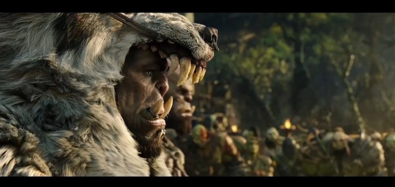 Warcraft _The-Beginning - FIlm