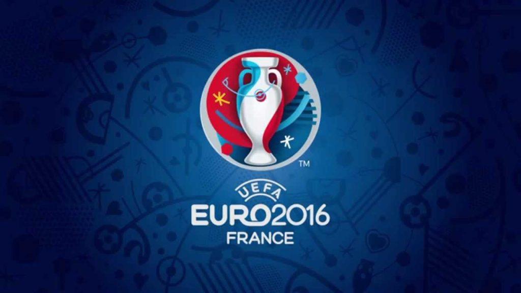 Euro 2016 - EM2016 Logo