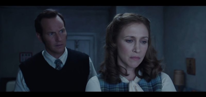 The Conjuring 2 - Film
