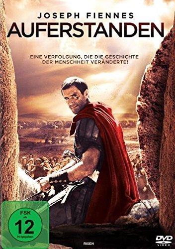 DVD-Cover von Auferstanden