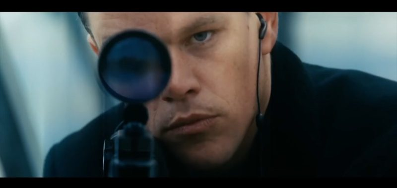 Jason Bourne - 2016, Film