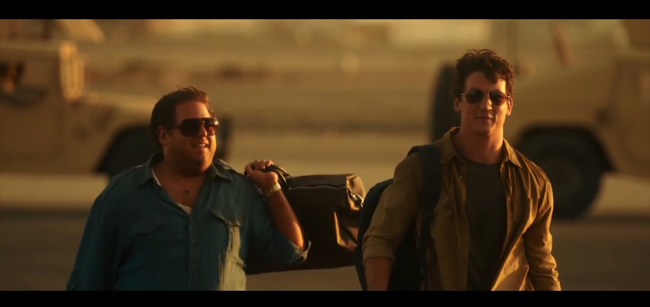 War Dogs Film