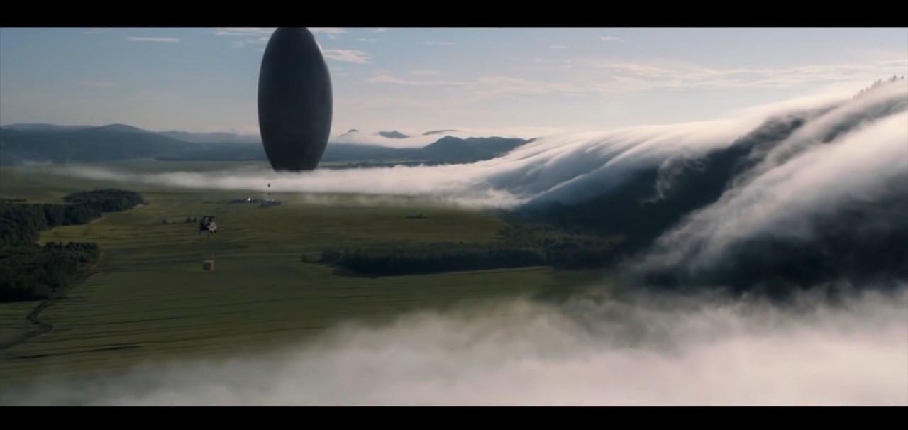 arrival - Film 2016 -trailer