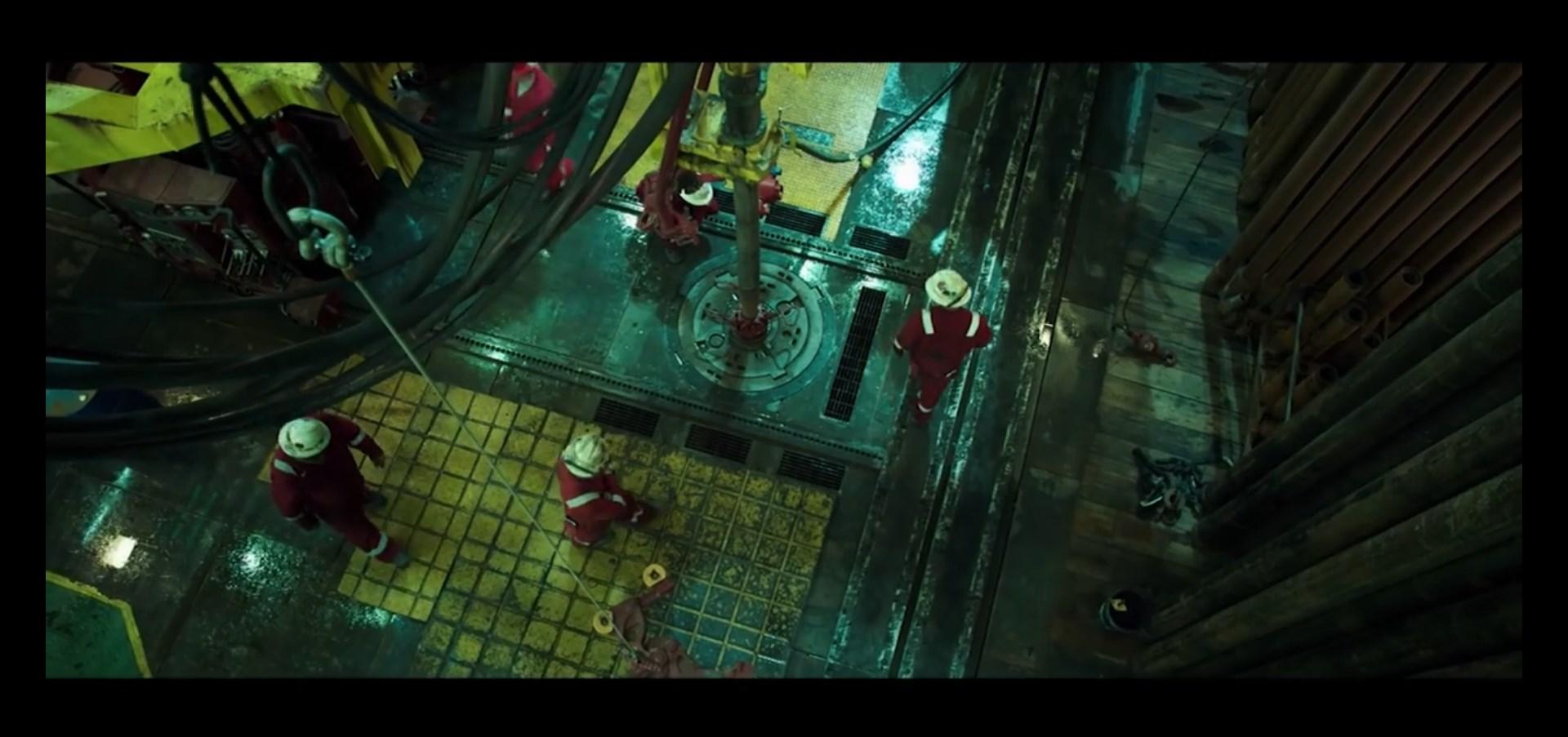 Bild aus dem Film: Deepwater Horizon
