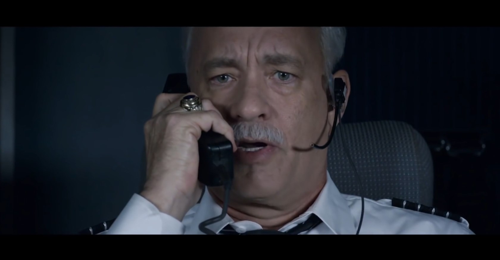 sully Tom Hanks -trailer, film