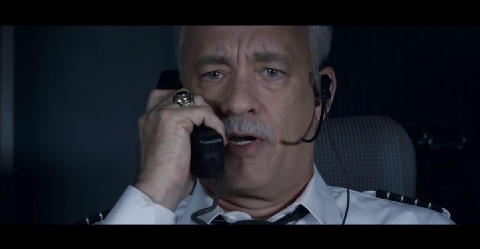 Bild aus dem Film: Sully