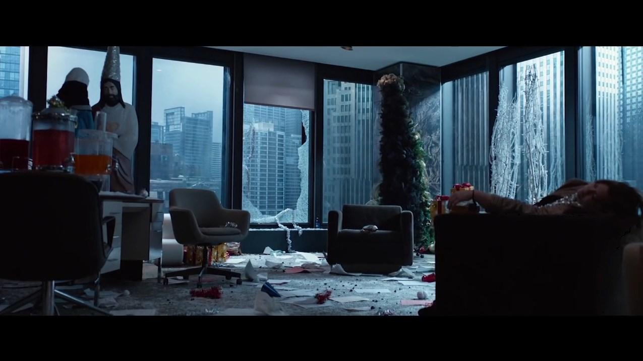 Office Christmas Party - Trailer, Start im Kino