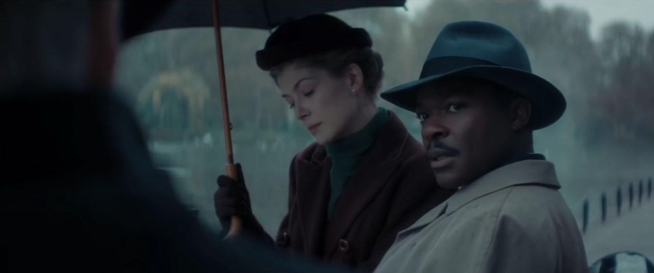 Bild aus dem Film: A United Kingdom