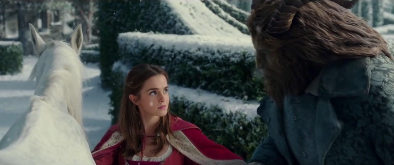 Bild aus dem Film: Die Schöne und das Biest