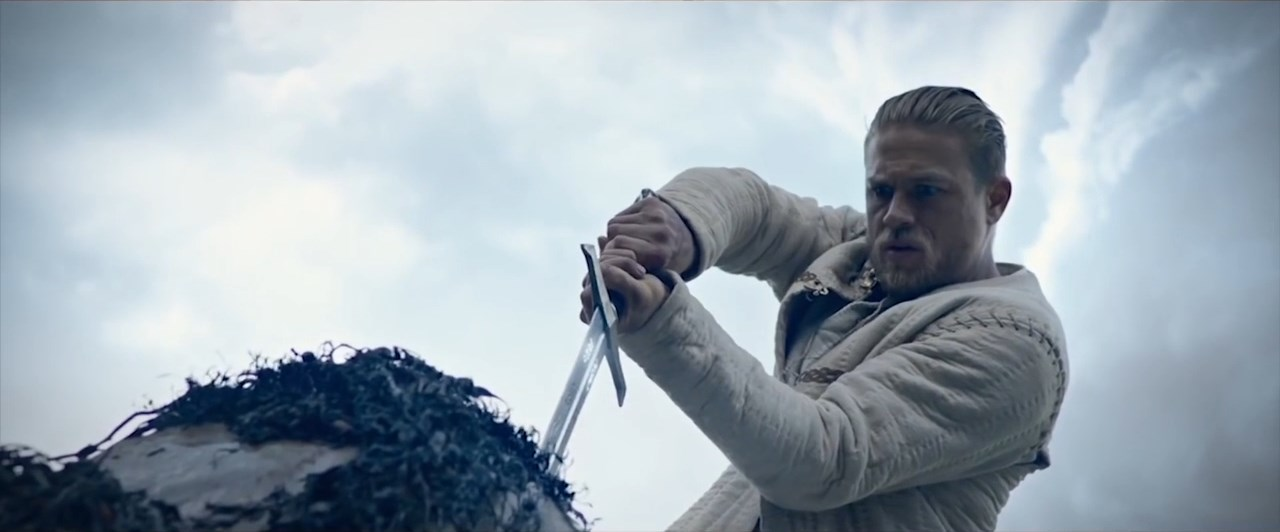 Bild aus dem Film: King Arthur: Legend of the Sword