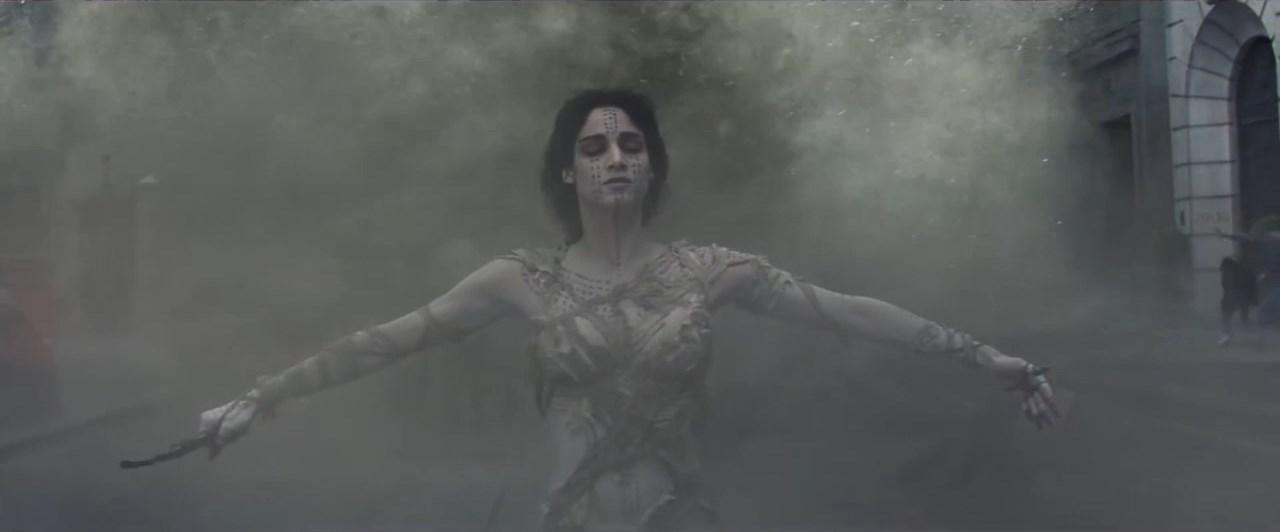 Bild aus dem Film: Die Mumie