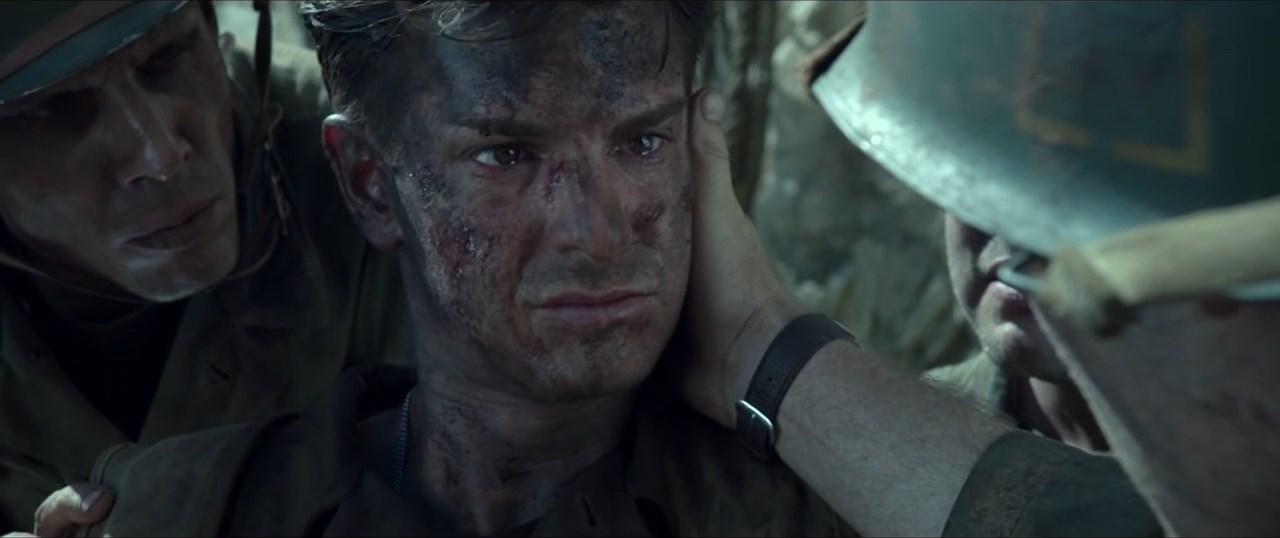 Bild aus dem Film: Hacksaw Ridge