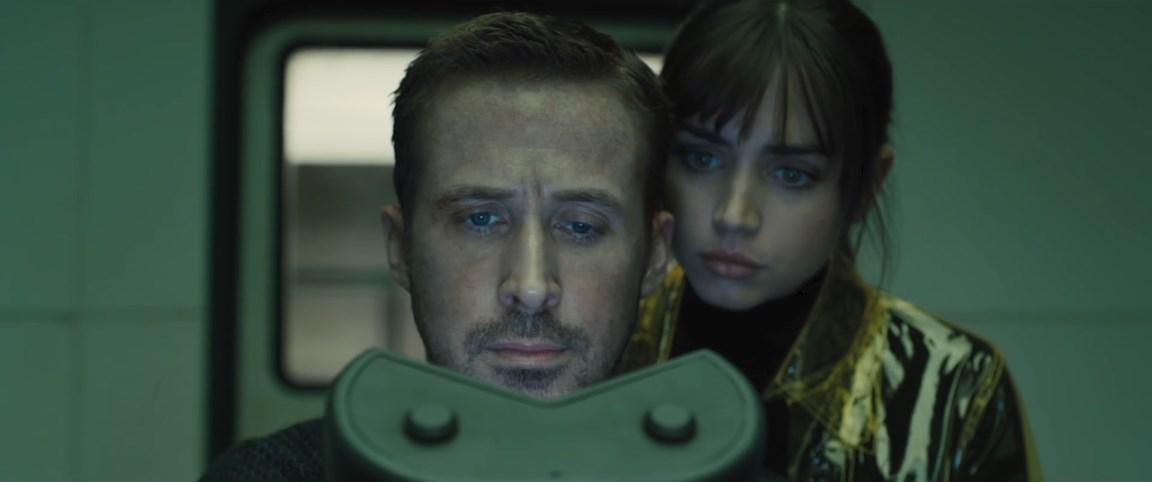 Filmfoto zu: Blade Runner 2049