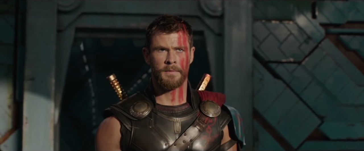 Filmfoto zu: Thor: Tag der Entscheidung