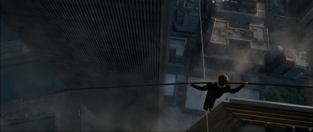Bild aus dem Film: The Walk