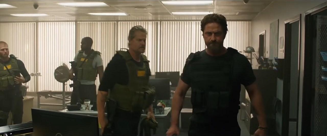Filmfoto zu: Criminal Squad