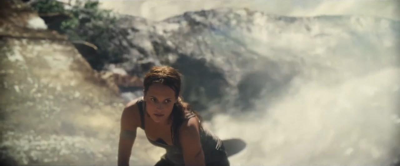 Filmfoto zu: Tomb Raider